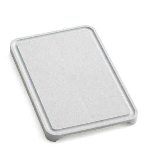 Small Poly Prep Board