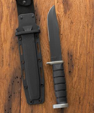 CUTCO®/KA-BAR® Explorer | Sporting Knives by Cutco