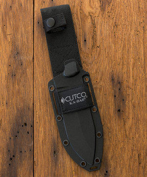 Replacement Sheath for CUTCO®/KA-BAR® Outdoorsman