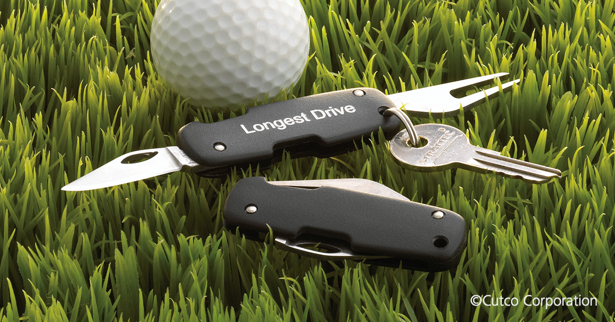 Golf Mate Sporting Knives By Cutco