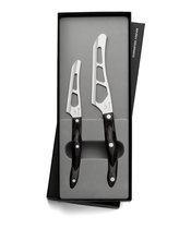 2-Pc. Cheese Knife Set in Gift Box