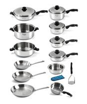 Accomplished Chef Cookware Set