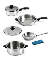 Aspiring Chef Cookware Set