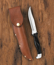 Hunting Knife in Gift Box