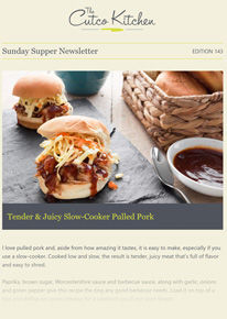 'Sunday Supper Example' from the web at 'https://images.cutco.com/promos/2017/9_1/sunday-supper-previews.jpg'