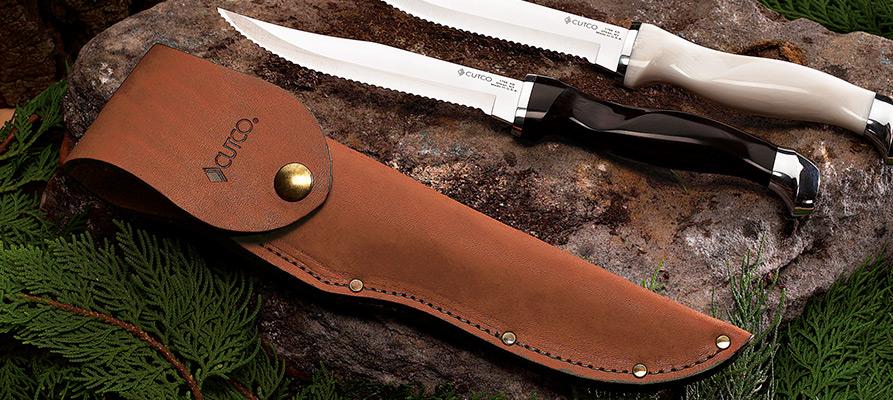 Hunting Knife Sheath