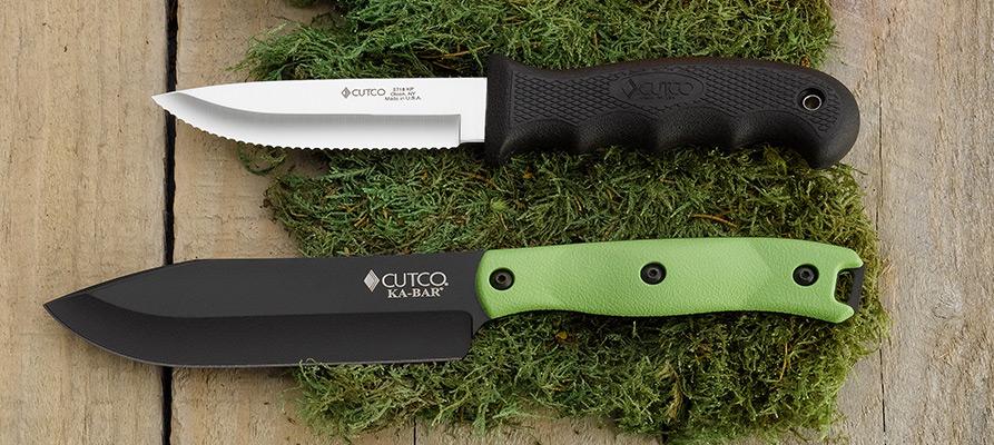 Sporting Knives