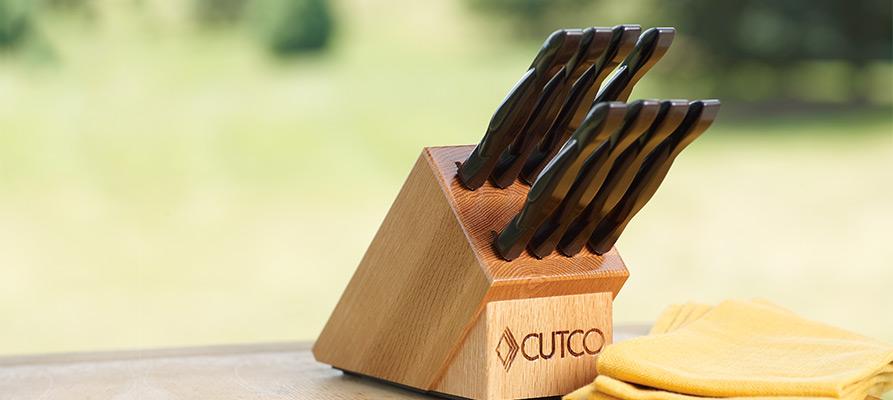 8-Pc. Table Knife Set