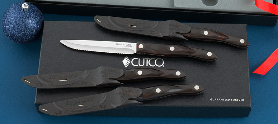 4-Pc. Steak Knife Set