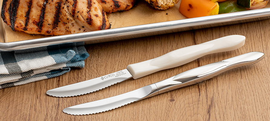 Table Steak Knives