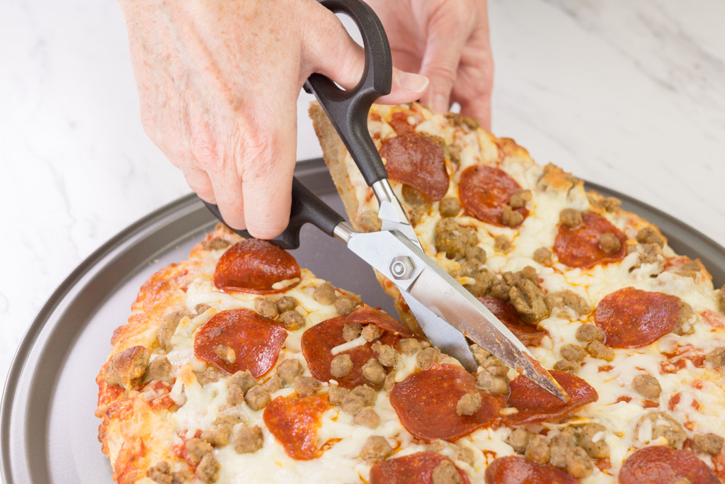 12 Great Uses for Kitchen Shears